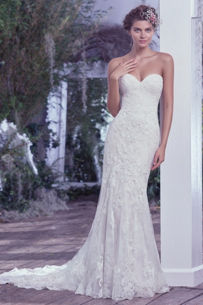 Mirelle Wedding Dress