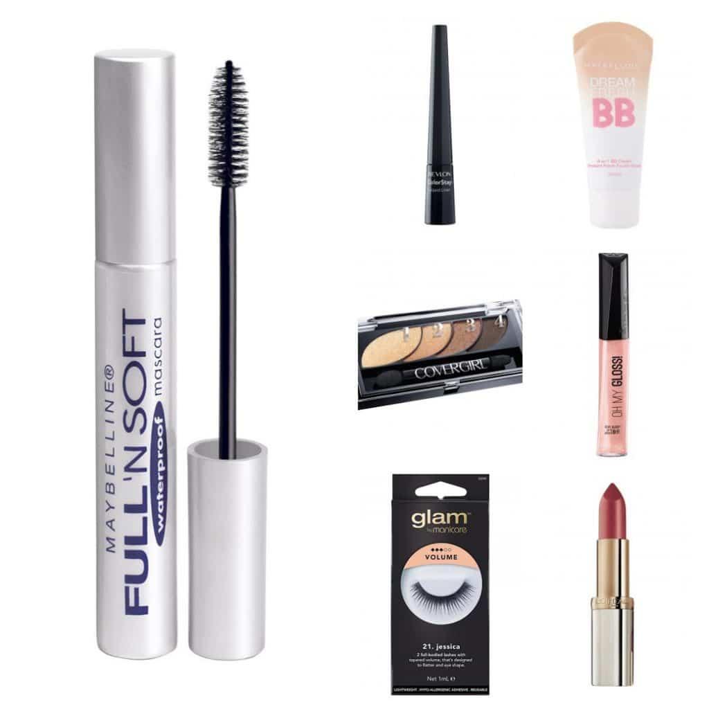 7 makeup bargains