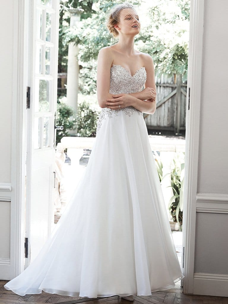 Maggie Sottero Olympia