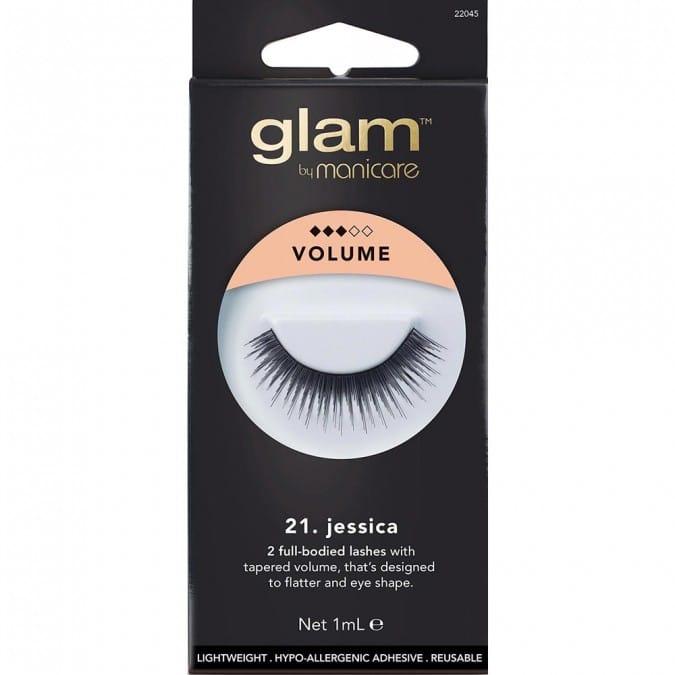 Manicare Glam Eyes False Lashes