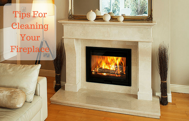 Tips For Cleaning Your Euro Fireplace