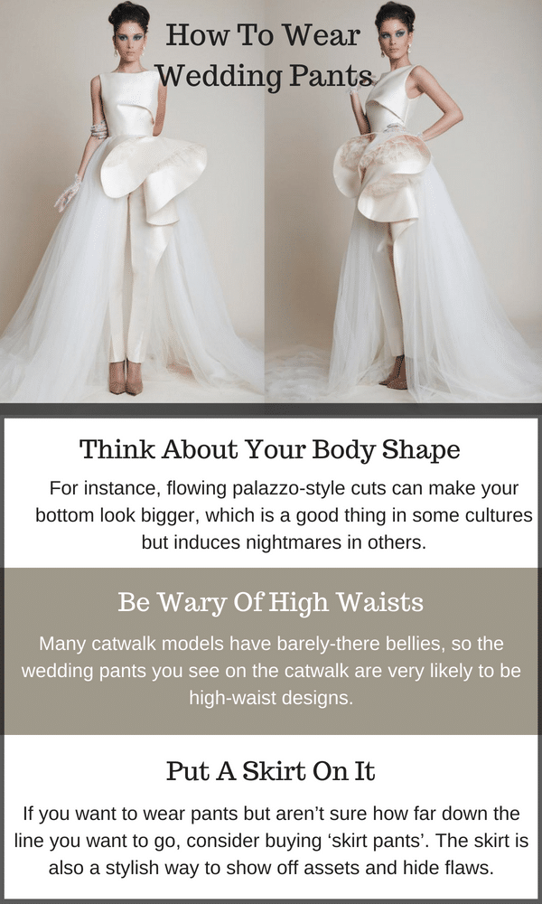How To Wear Wedding Pants Sydney