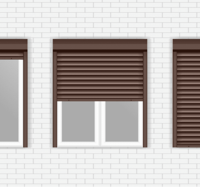 Roller Shutters Can Help Keep You Warm During Winter