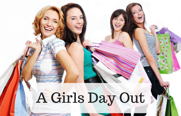 A Girls Day Out