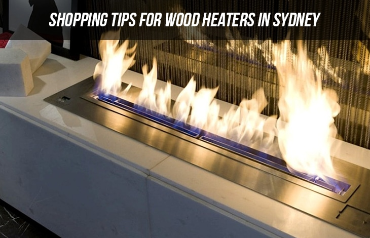 Wood Heaters