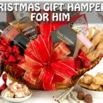Gift Hampers for Him