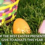 Easter Gift Hampers