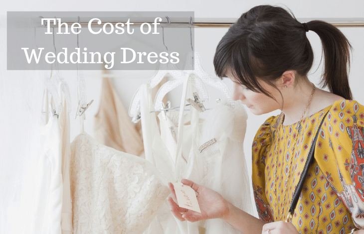 The Cost Choose the Right Vintage Wedding Dress