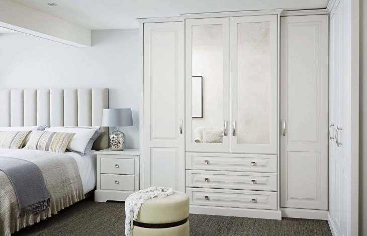 Fitted Wardrobes Sydney