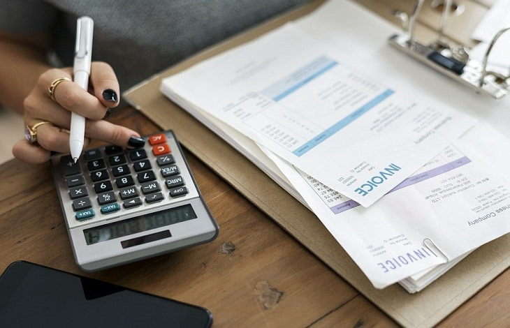 invoice financing for small business