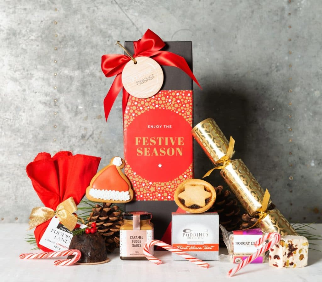 Savoury Christmas Delight Hamper