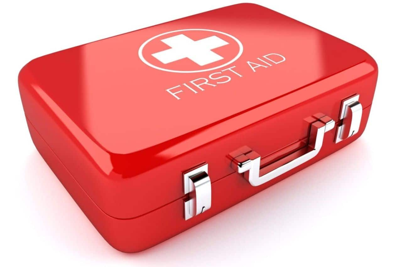 Importance of keeping your First Aid Kit up to date