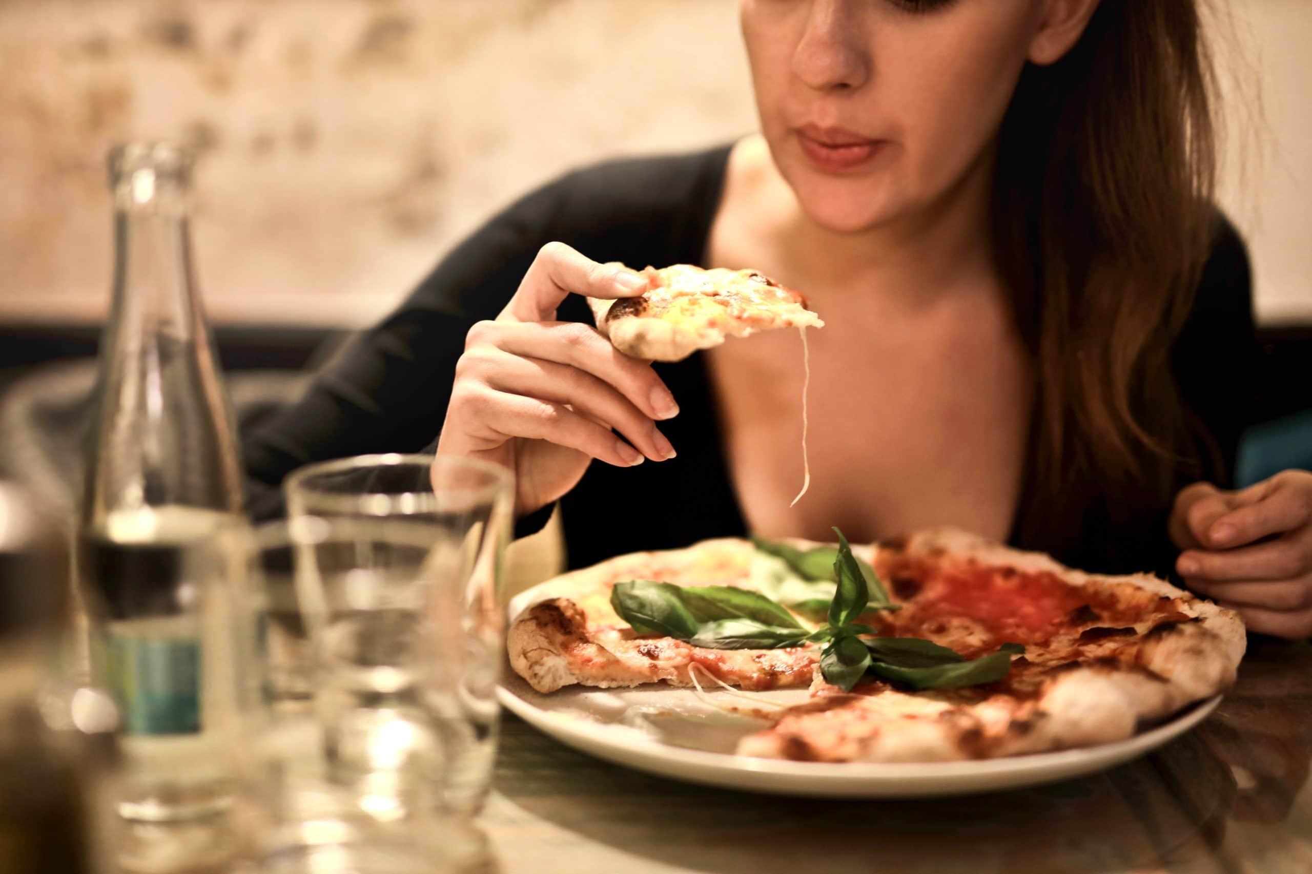Alfresco Pizza Oven Recipe
