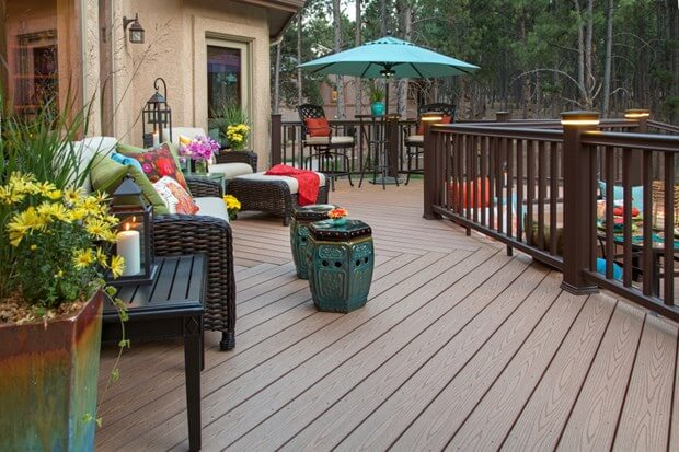 Style Your Deck
