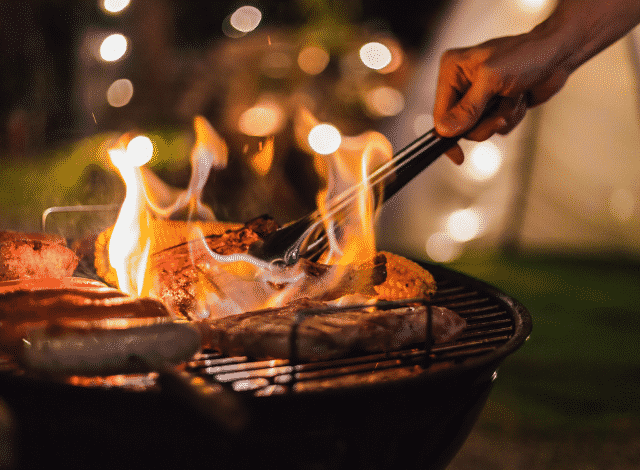 4 Reasons Why Every Home Needs A BBQ