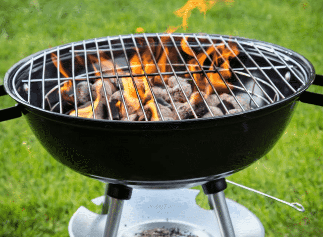 Top Reasons You Should Use A Charcoal BBQ