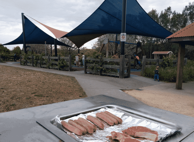 Top Spots In Sydney For A Bbq