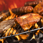 How To Use Your Charcoal BBQ